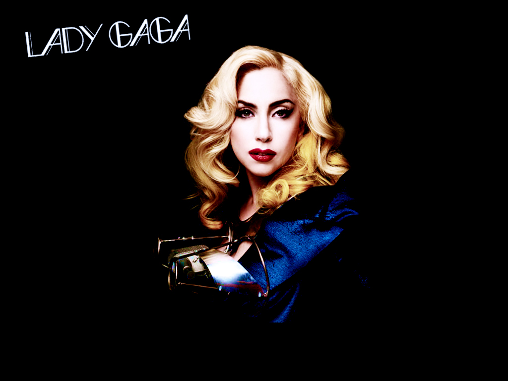 Lady Gaga Wallpapers - Wallpapers Browse