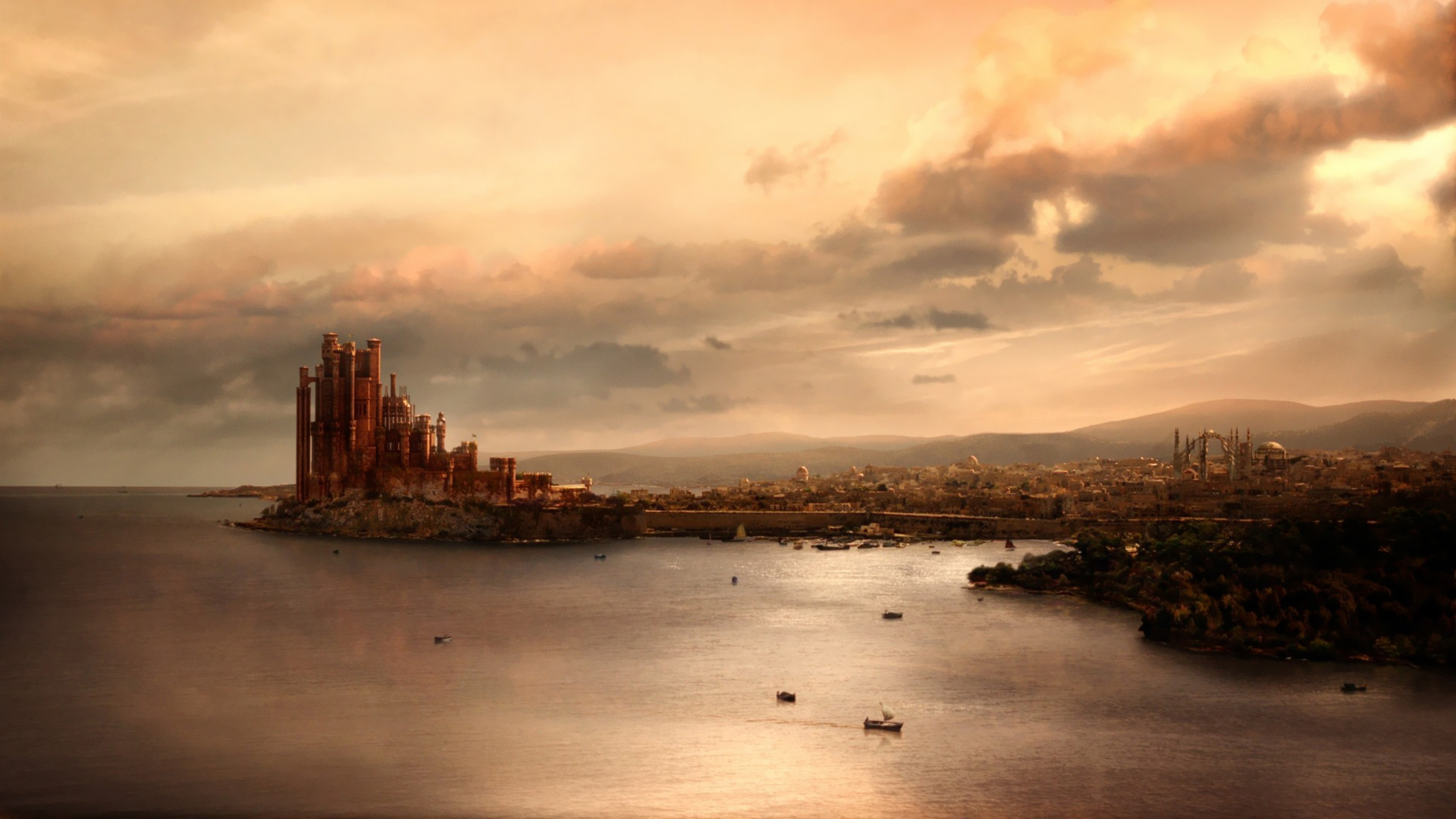 Game of Thrones Backgrounds 4K Download