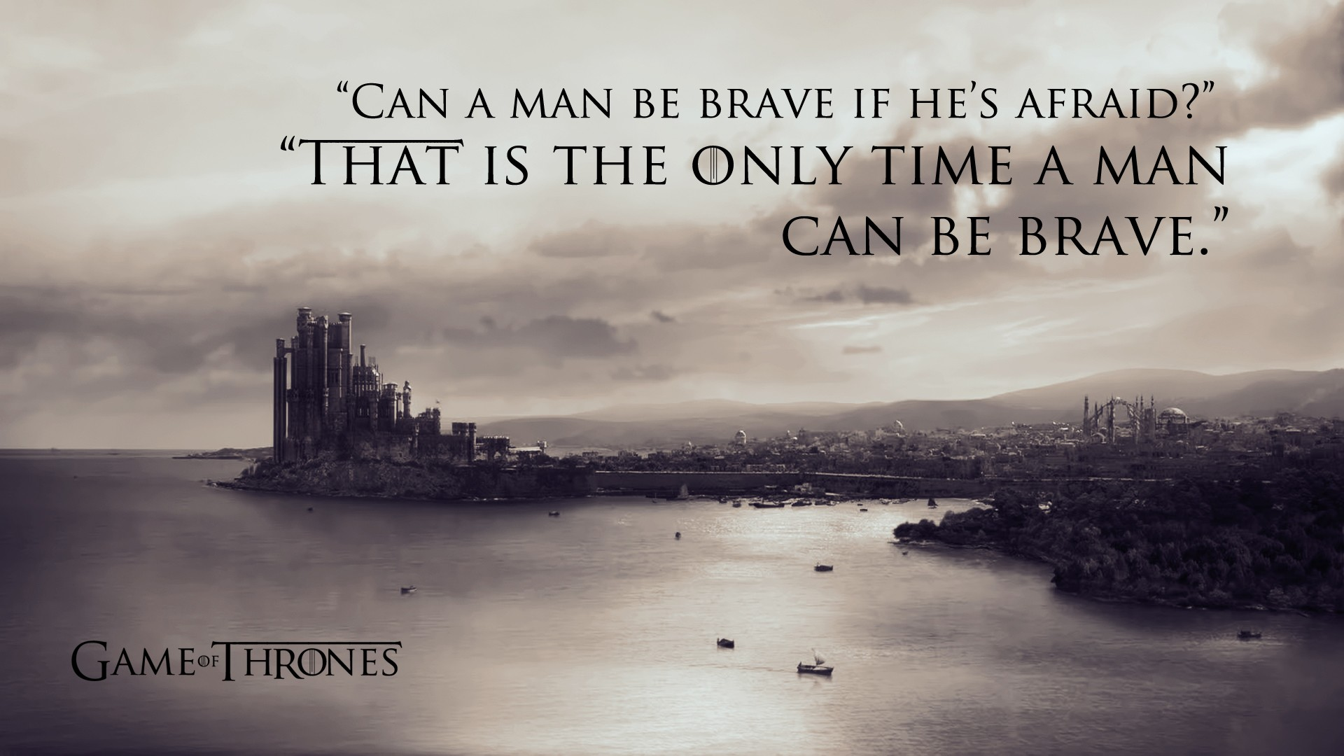 Game Of Thrones Desktop Background Sf Wallpaper