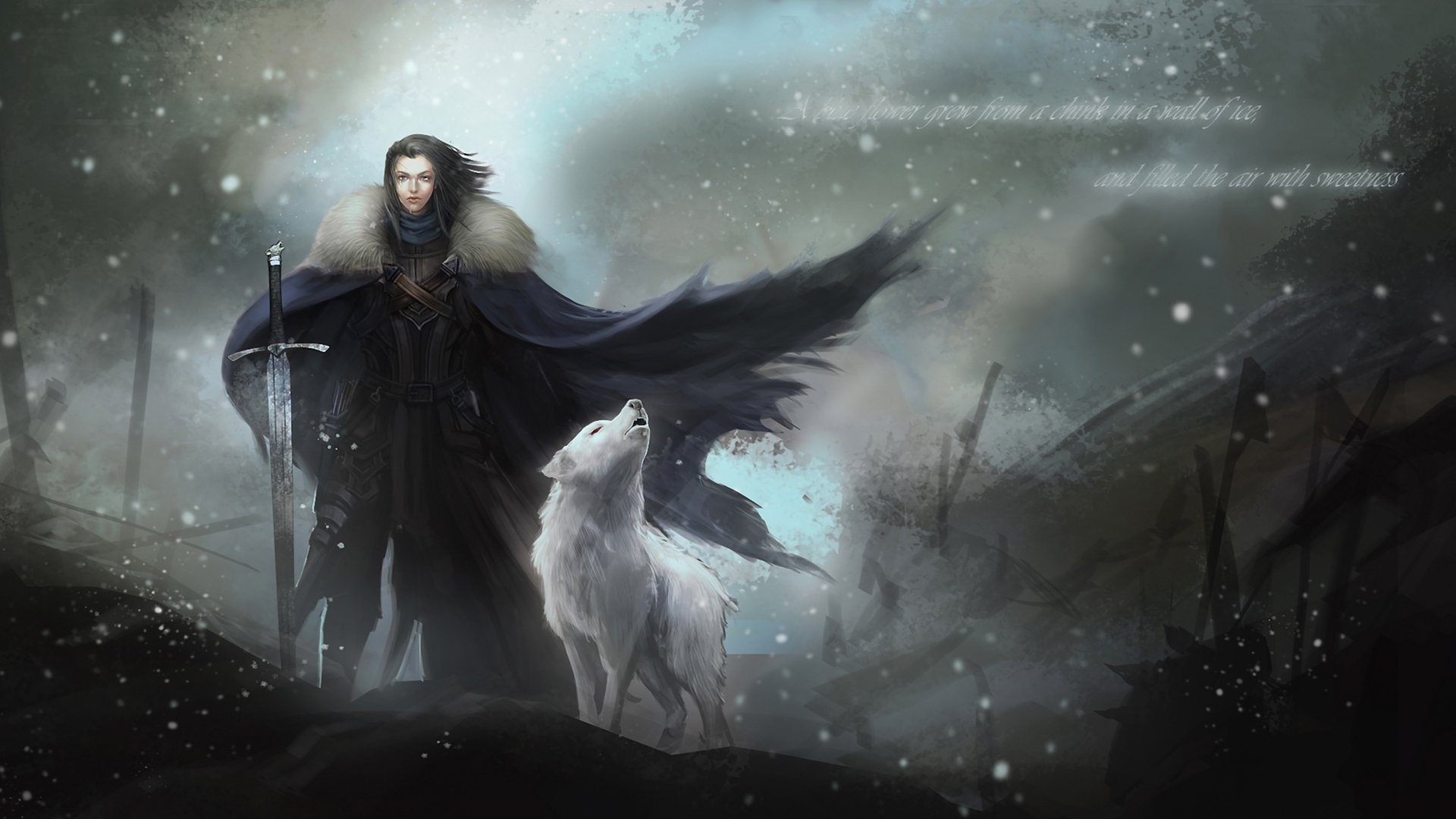 Game Of Thrones Wallpaper Sf Wallpaper