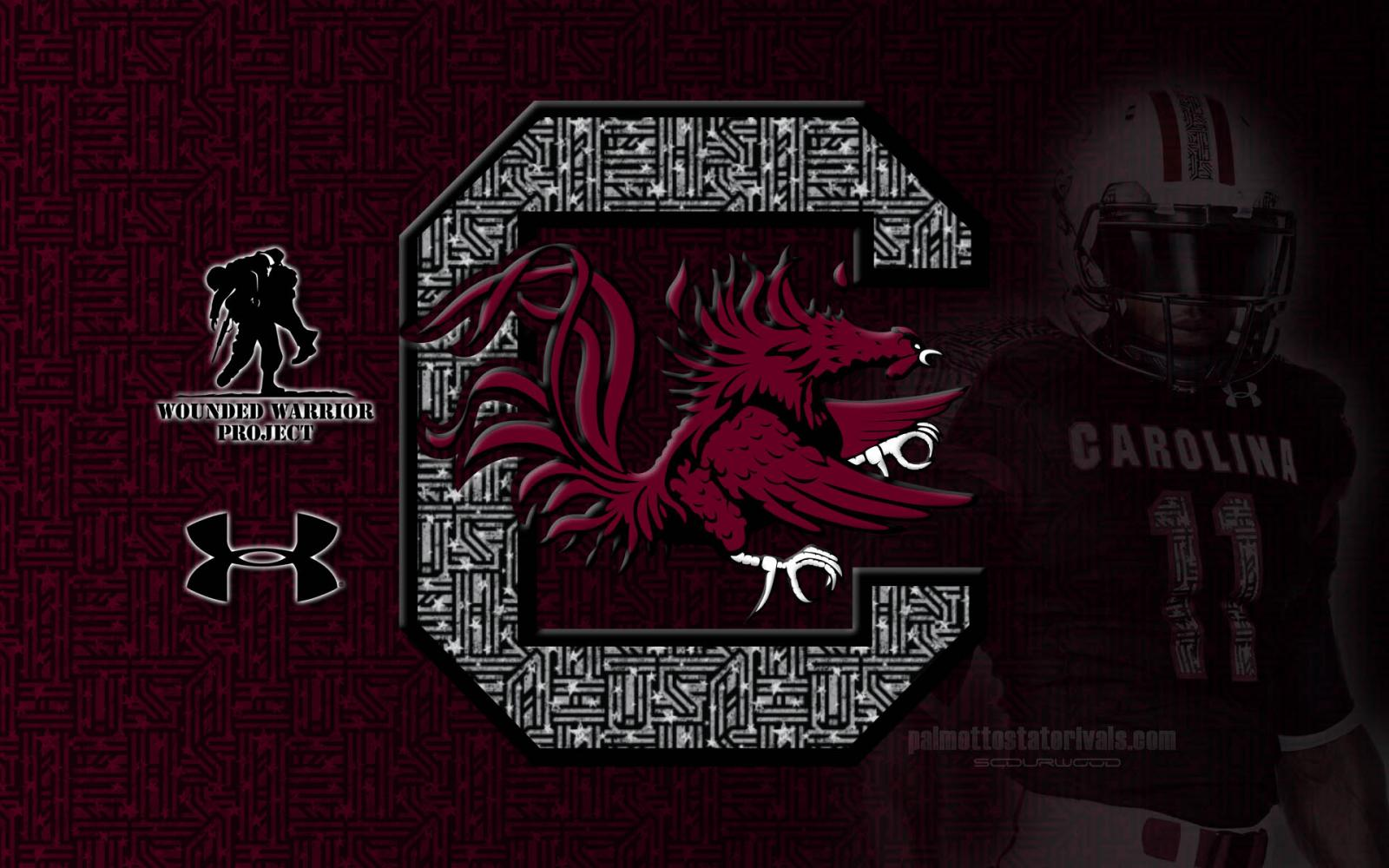 Gamecocks Wallpapers Group (57+)
