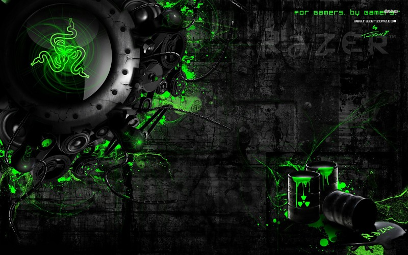 Collection of Background Gaming on HDWallpapers