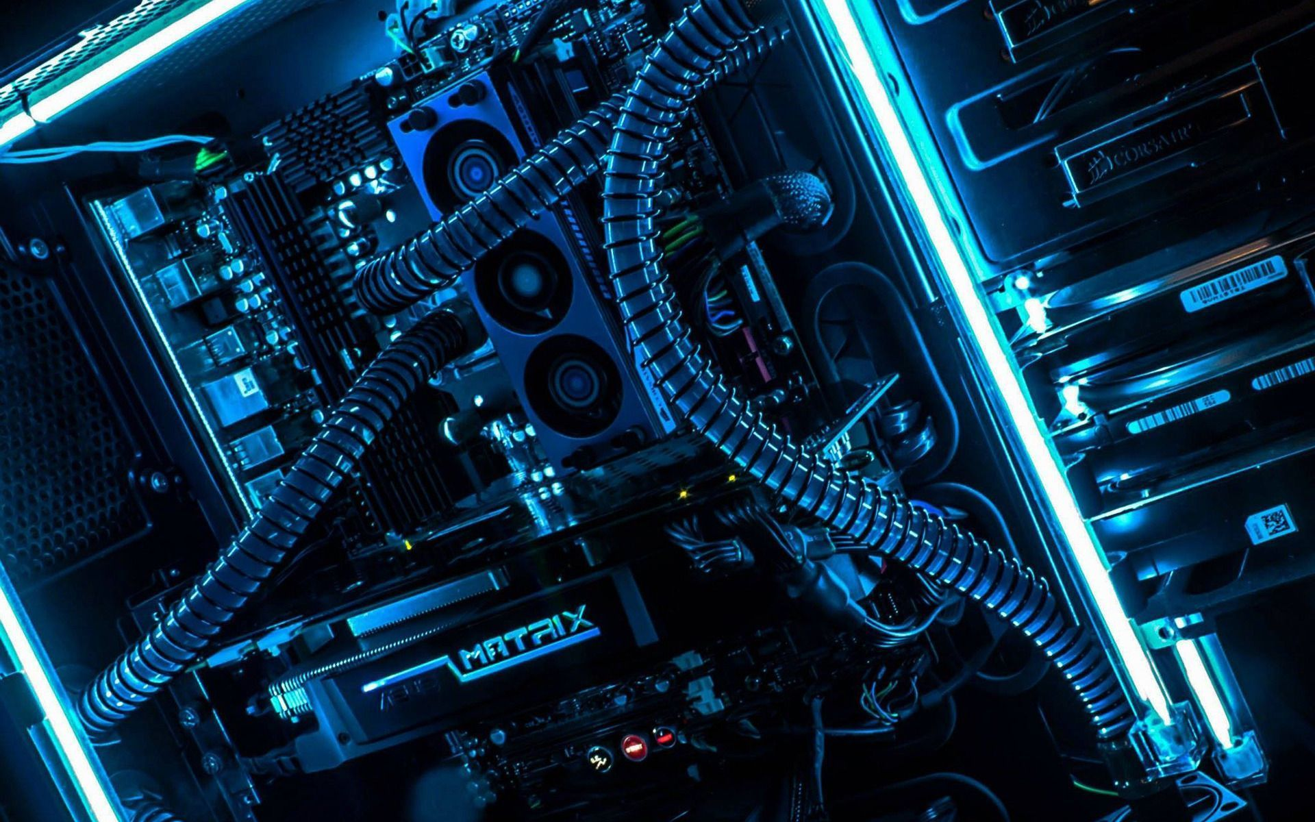 Gaming PC Wallpapers Group 82