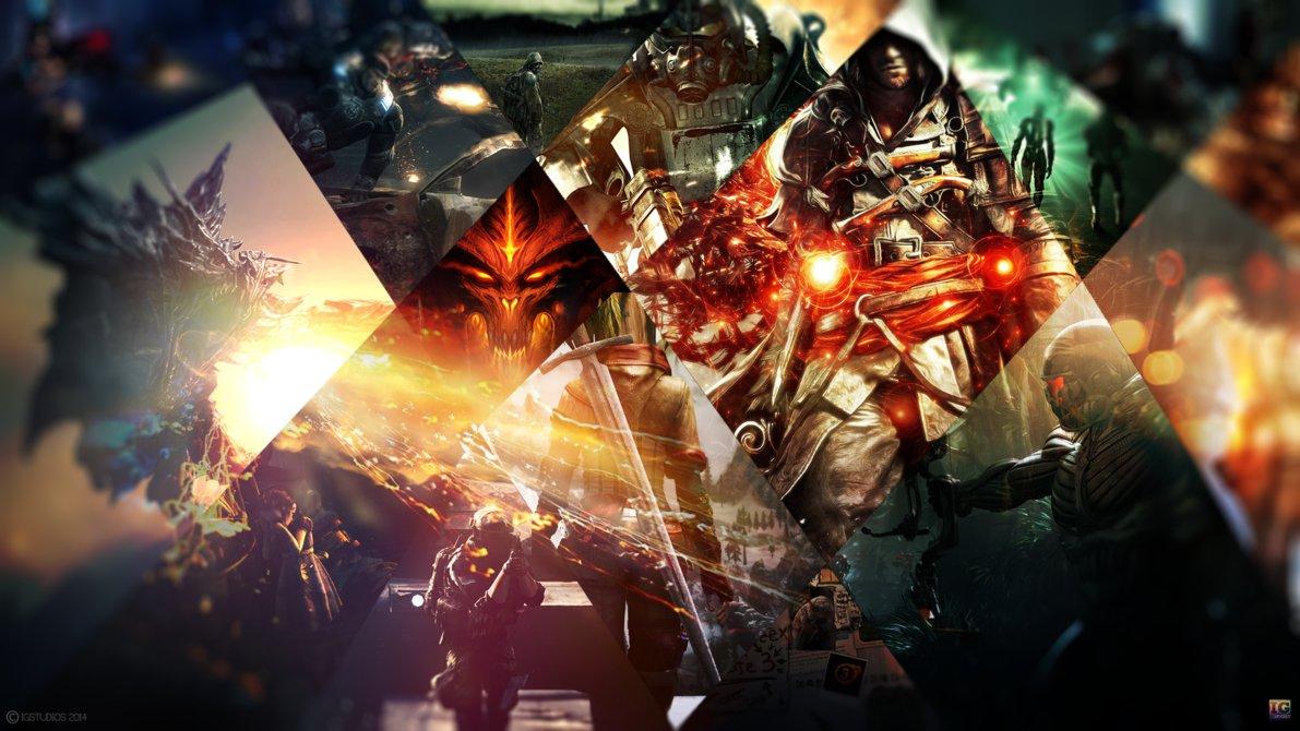 Top Wallpaper High Quality Gaming - gaming-wallpaper-9  Photograph_539094.jpg