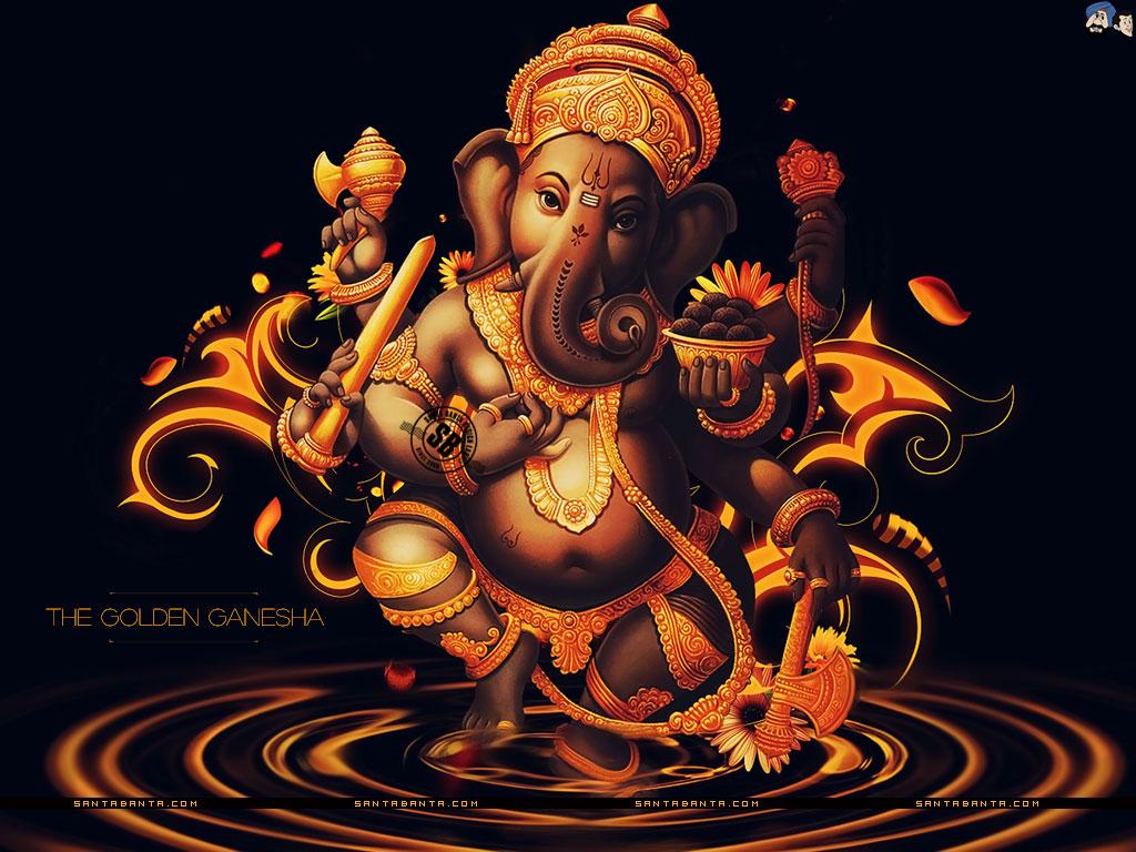 FREE Download Siddhivinayak Ganpati Wallpapers
