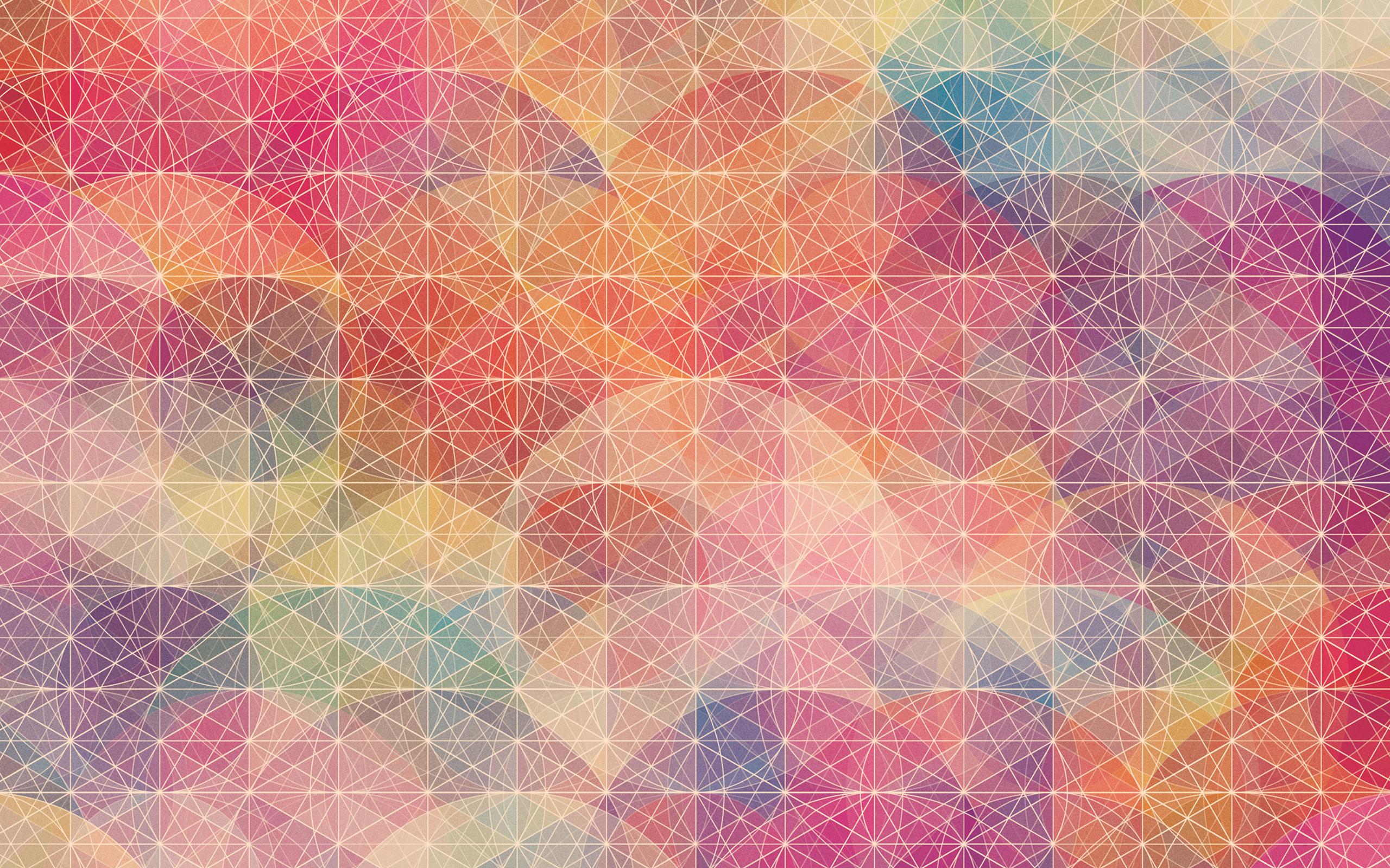 Geometric wallpaper   2560x1600   #44410