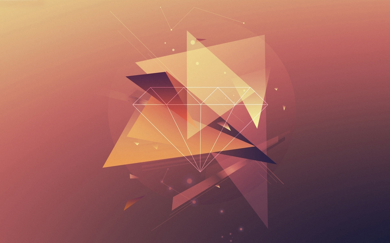 Geometric Wallpaper, 50 Geometric High Quality Backgrounds