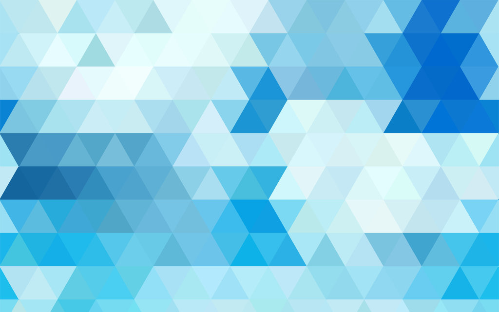 Collection of Blue Geometric Wallpaper on HDWallpapers