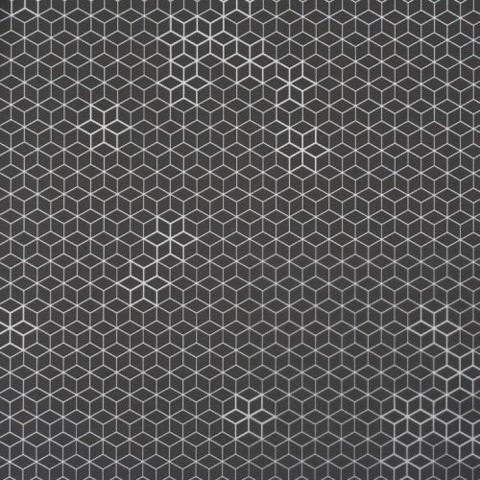 Modern Geometric Pattern Wallpaper   Burke Décor – BURKE DECOR