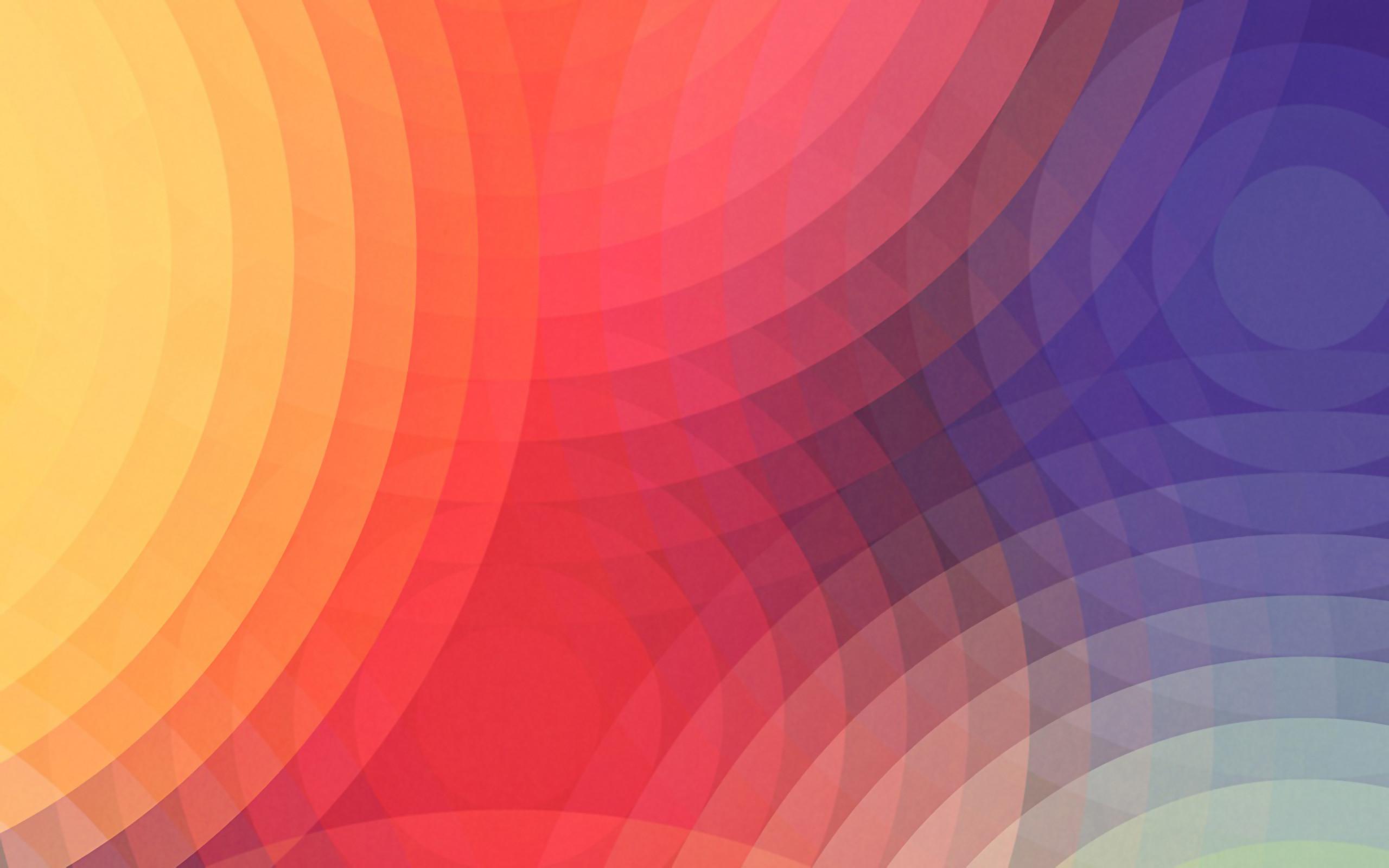 Geometric wallpaper   2560x1600   #44409