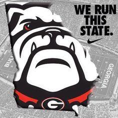 Free Georgia Bulldog Desktop Wallpaper | Free Georgia Bulldogs