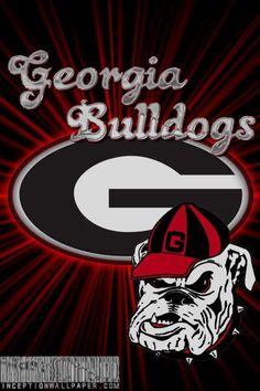 Georgia bulldogs wallpapers - SF Wallpaper