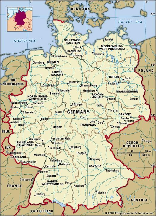 germany history geography britannicacom src