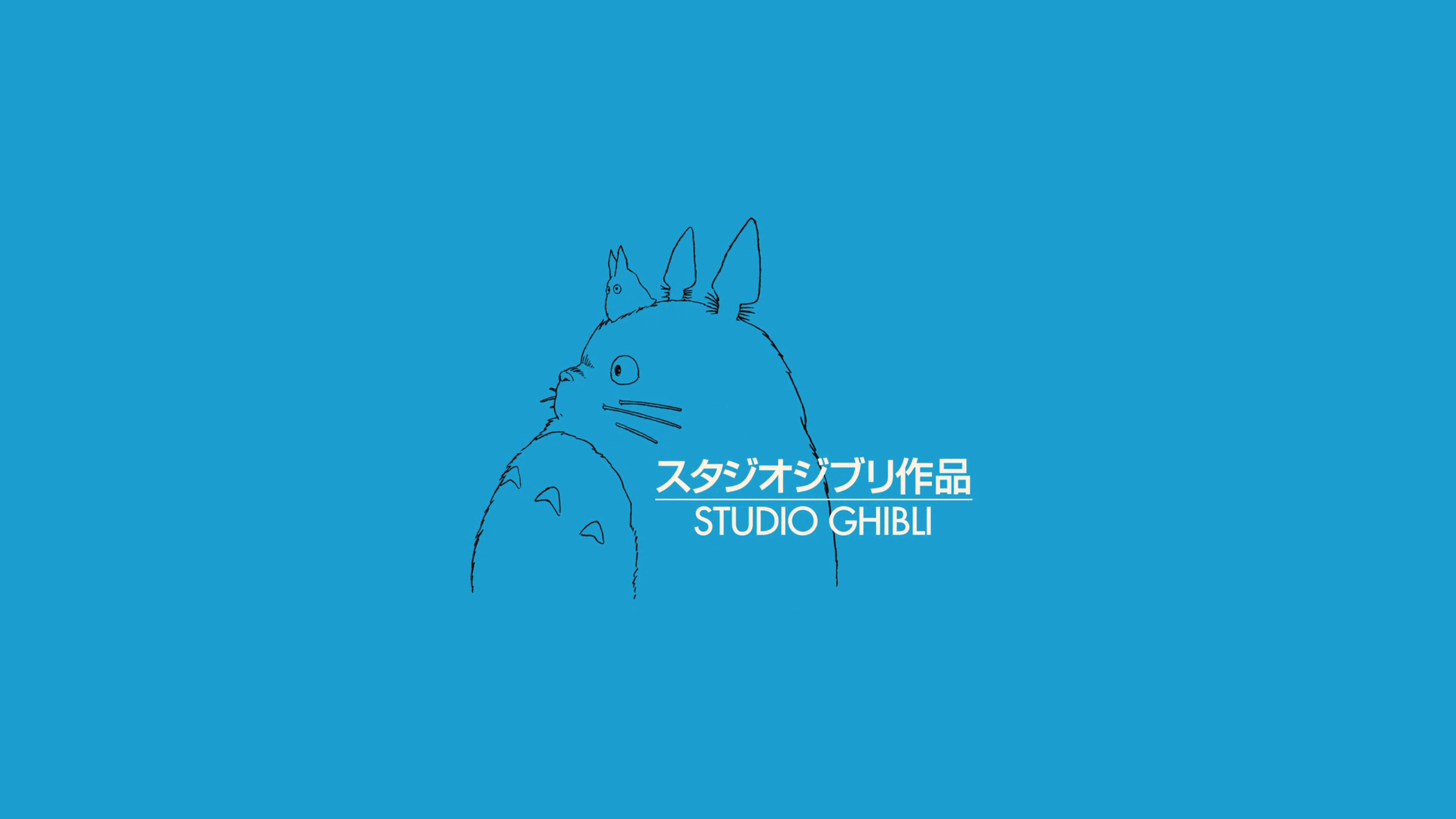 ghibli wallpaper