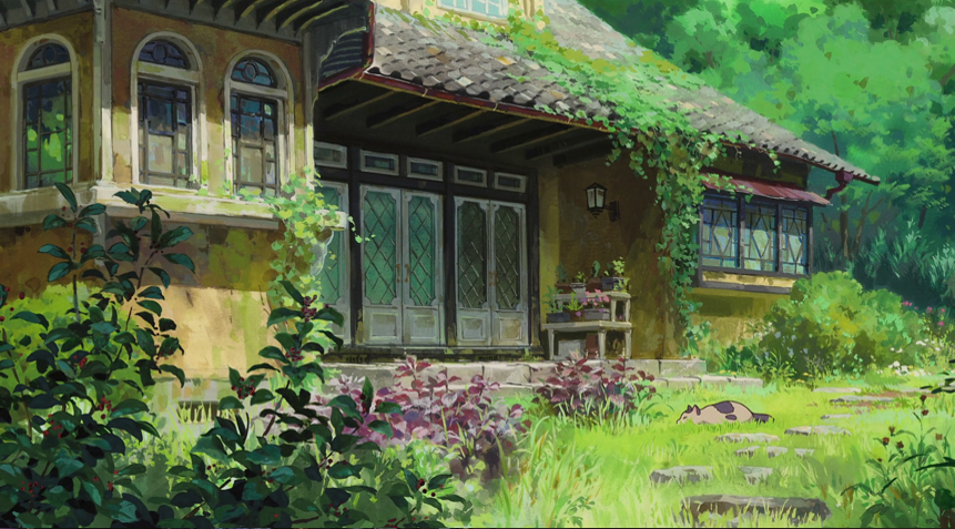 100 Studio Ghibli wallpapers - Album on Imgur