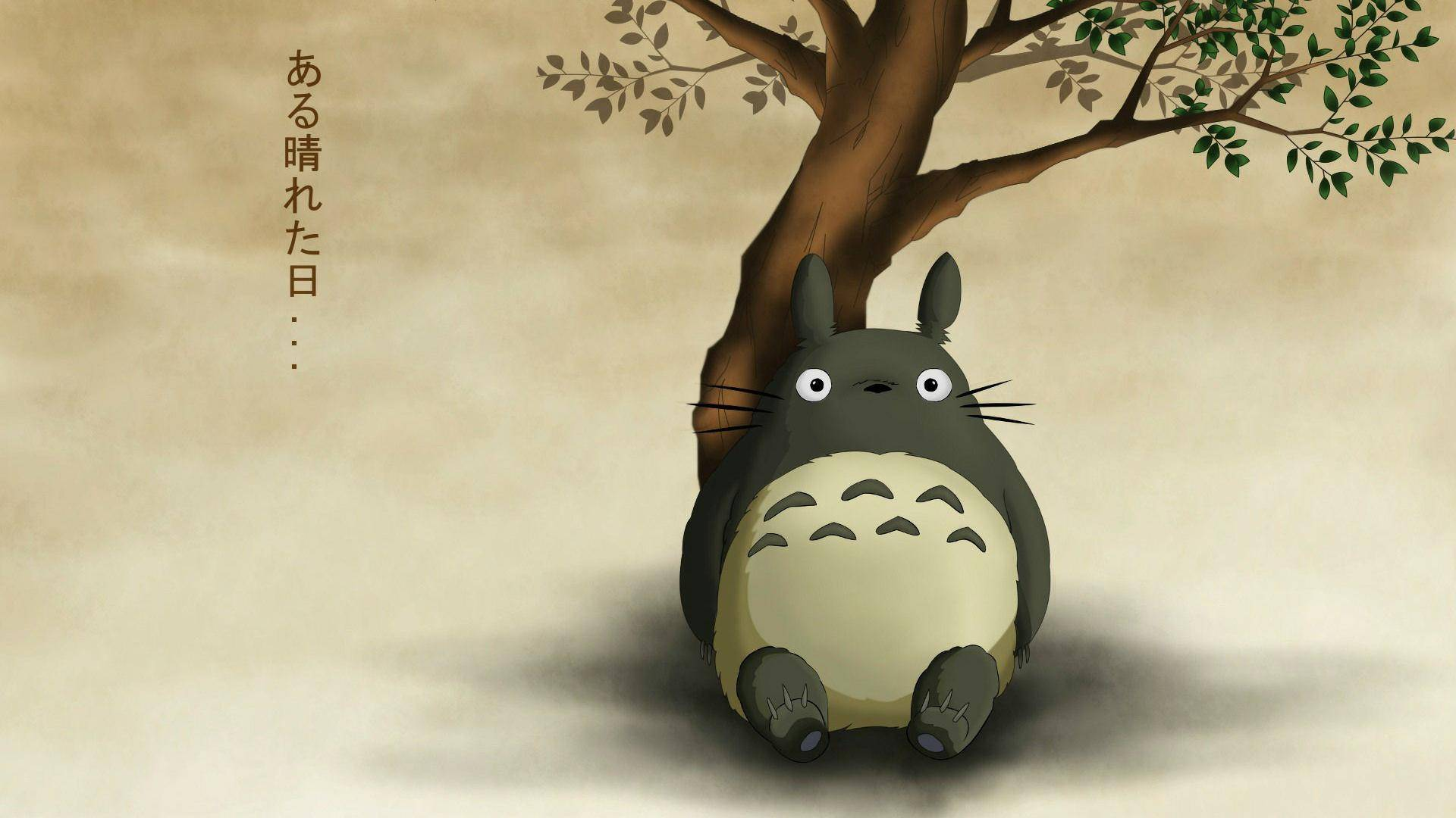 Studio Ghibli Wallpapers - Wallpaper Cave