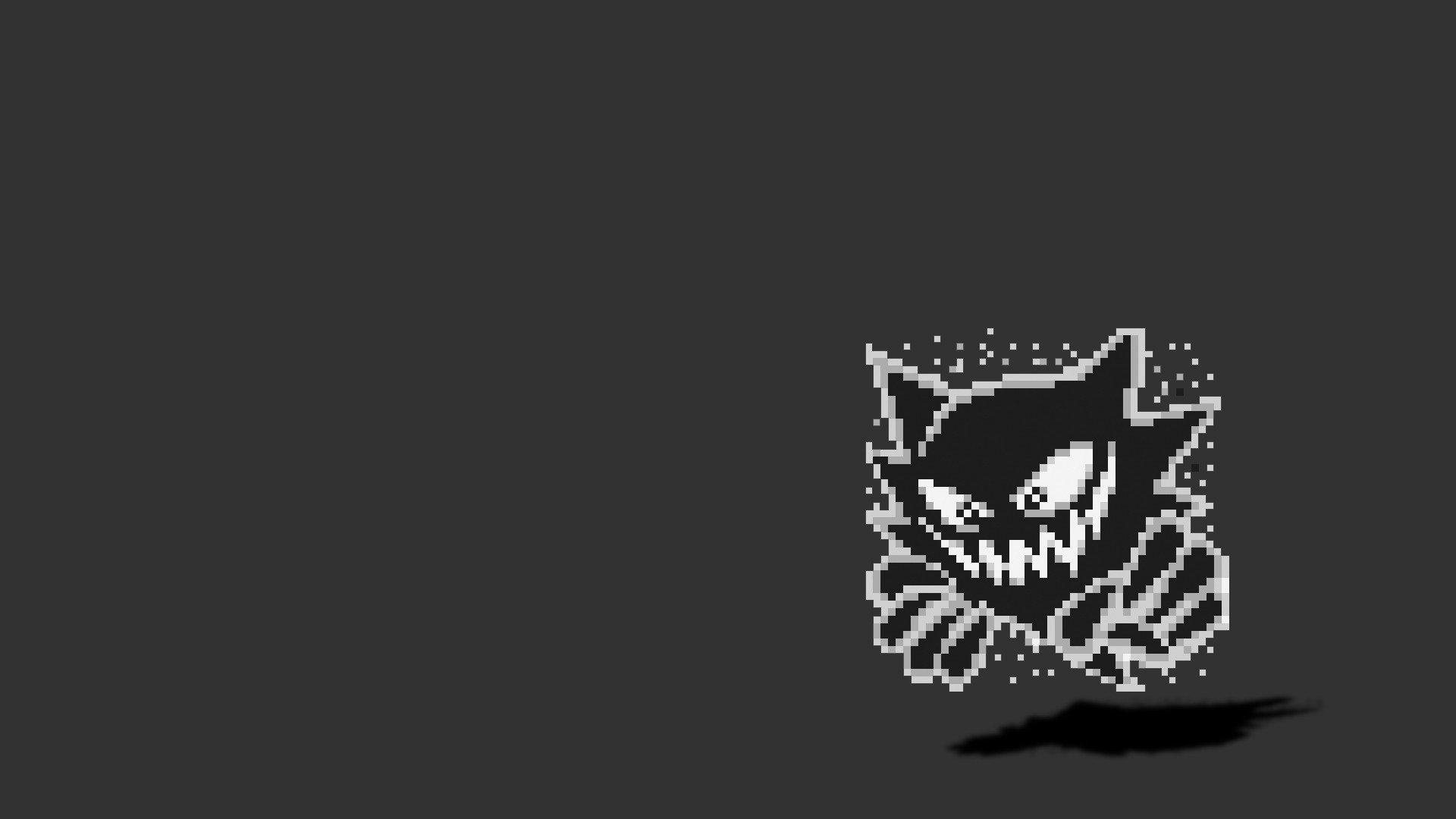 29 Haunter (Pokémon) HD Wallpapers | Backgrounds - Wallpaper Abyss