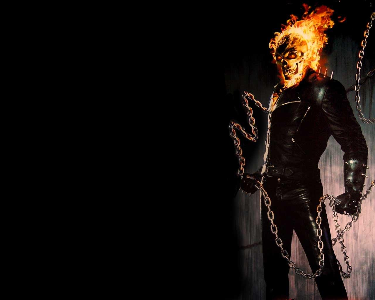 Ghost Rider Hd Wallpapers Page 1