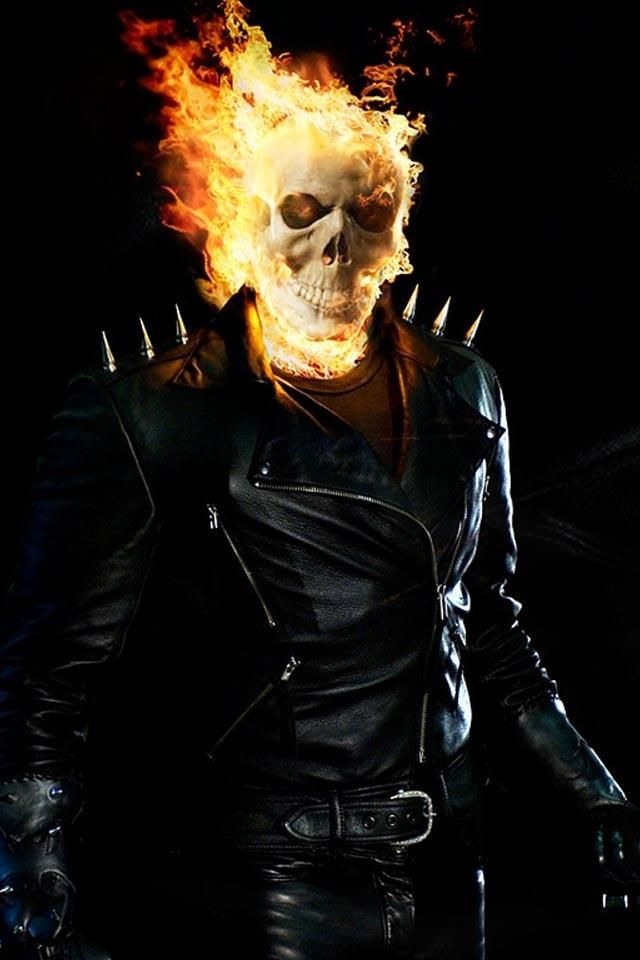 Ghost Rider HD Live Wallpaper Download - Ghost Rider HD Live