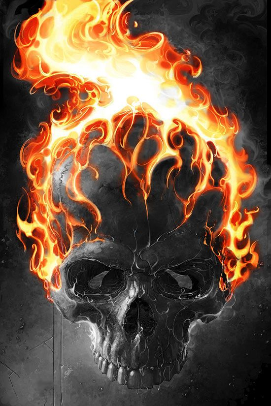 78+ images about Ghost Rider on Pinterest | Ghost rider marvel