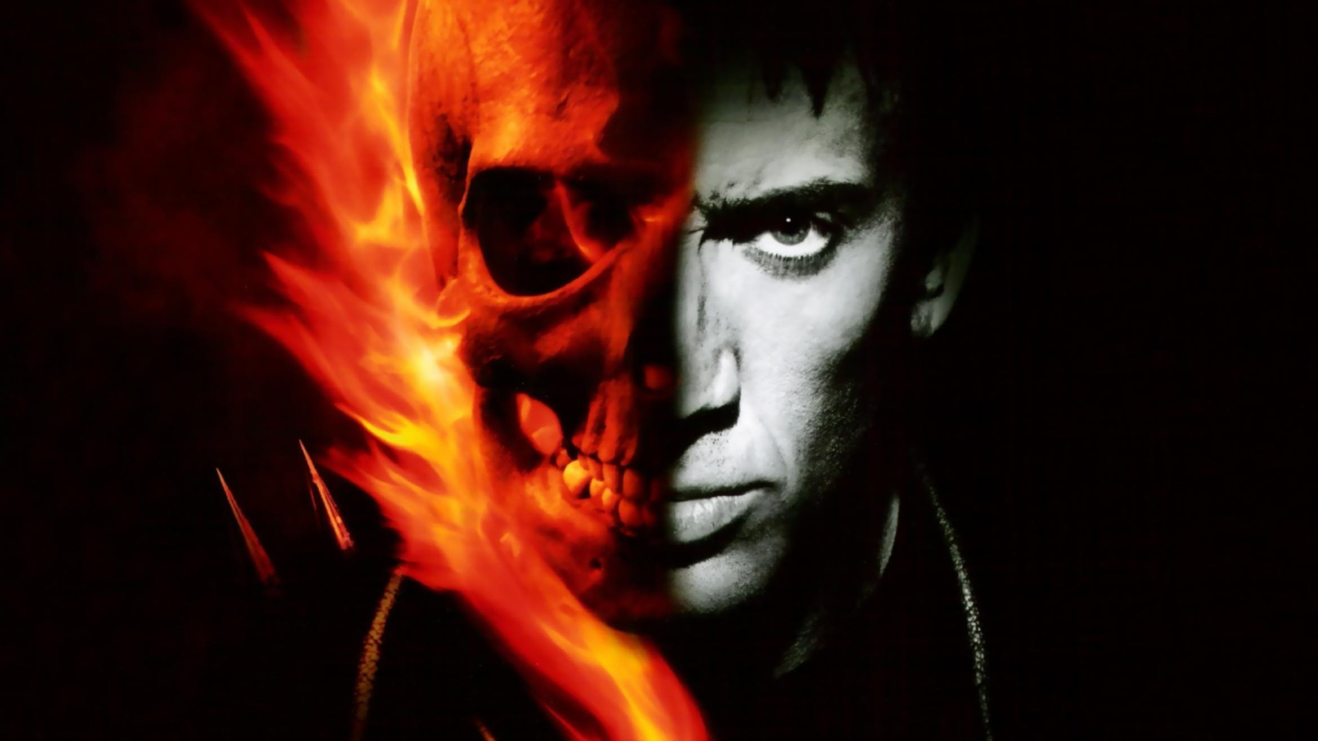 Ghost Rider HD Wallpapers Group (90+)