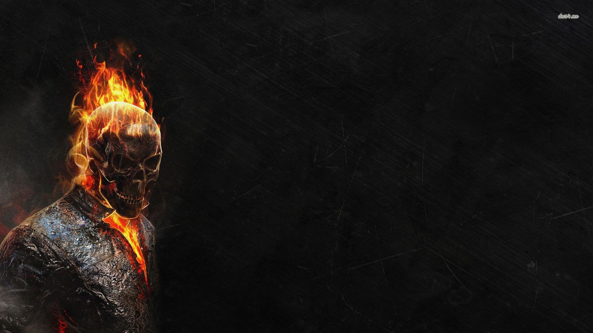 Ghost Rider Wallpapers Page 1