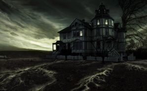 Dark Ghost Town Wallpapers wallpapers | ScaryHD Wallpapers