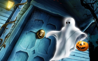 Ghost wallpaper wallpapers for free download about (3,049) wallpapers