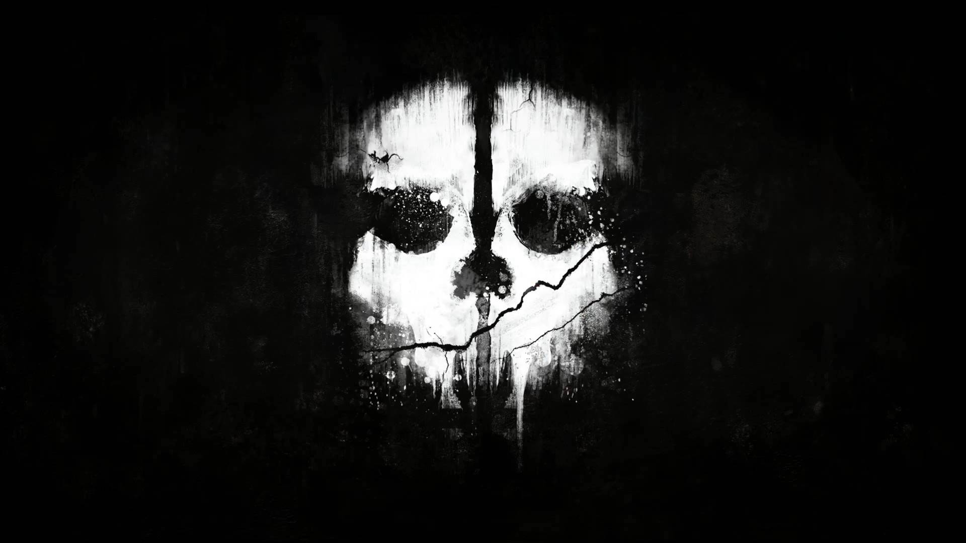 Ghost Wallpaper HD - WallpaperSafari