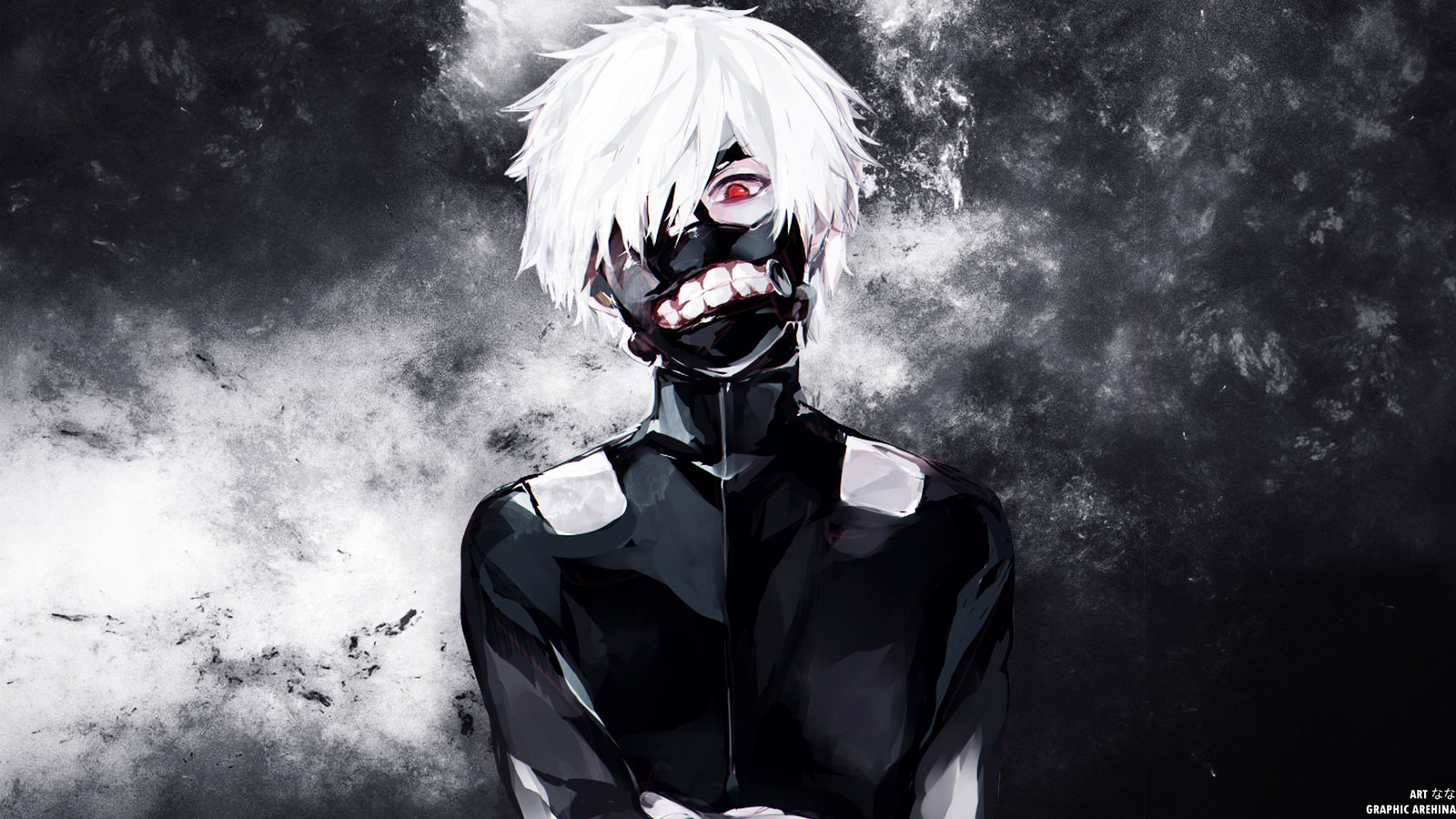 Kaneki Ken Wallpapers SF Wallpaper