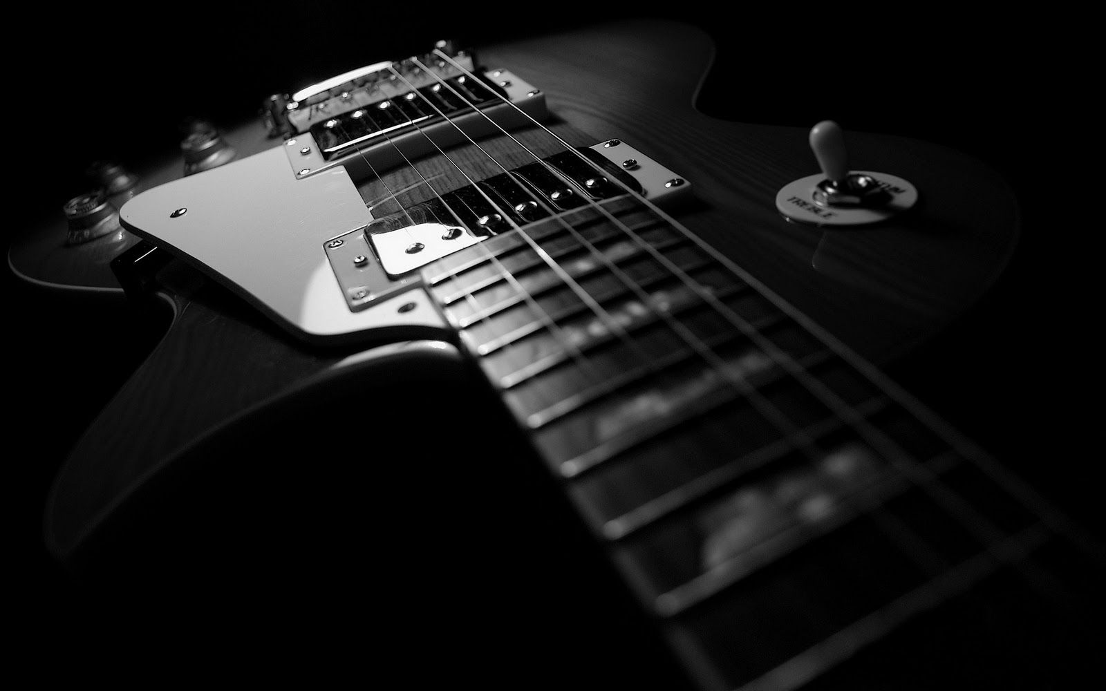 Gibson Guitar Wallpapers Group (80+)