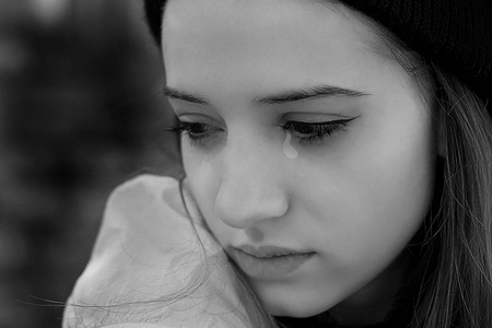 47+ HD Girl Crying Wallpapers | Download Free | HBC333