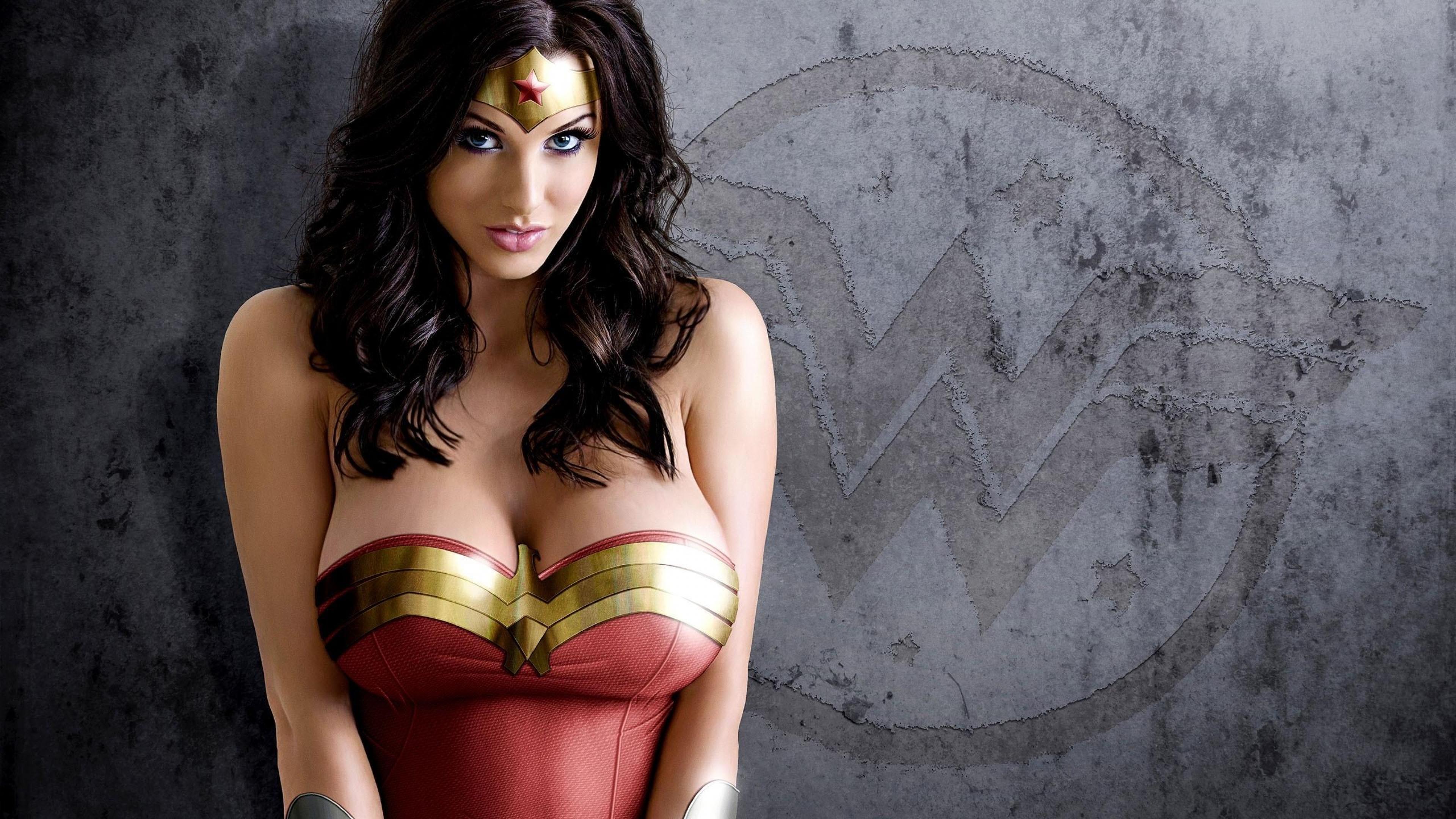Woman Wonder woman Girls Wonder HD Wallpapers, Desktop Backgrounds