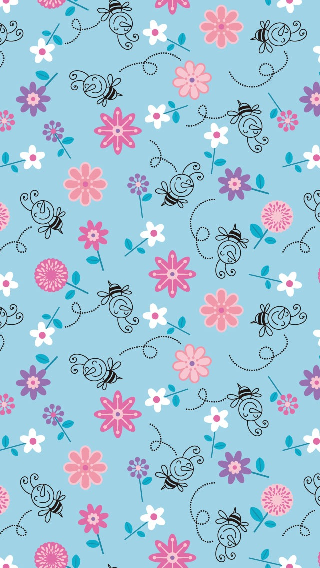 HD Girly IPhone Wallpaper