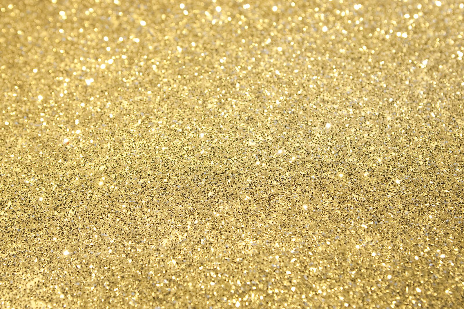 Sparkle Gold Wallpaper - WallpaperSafari