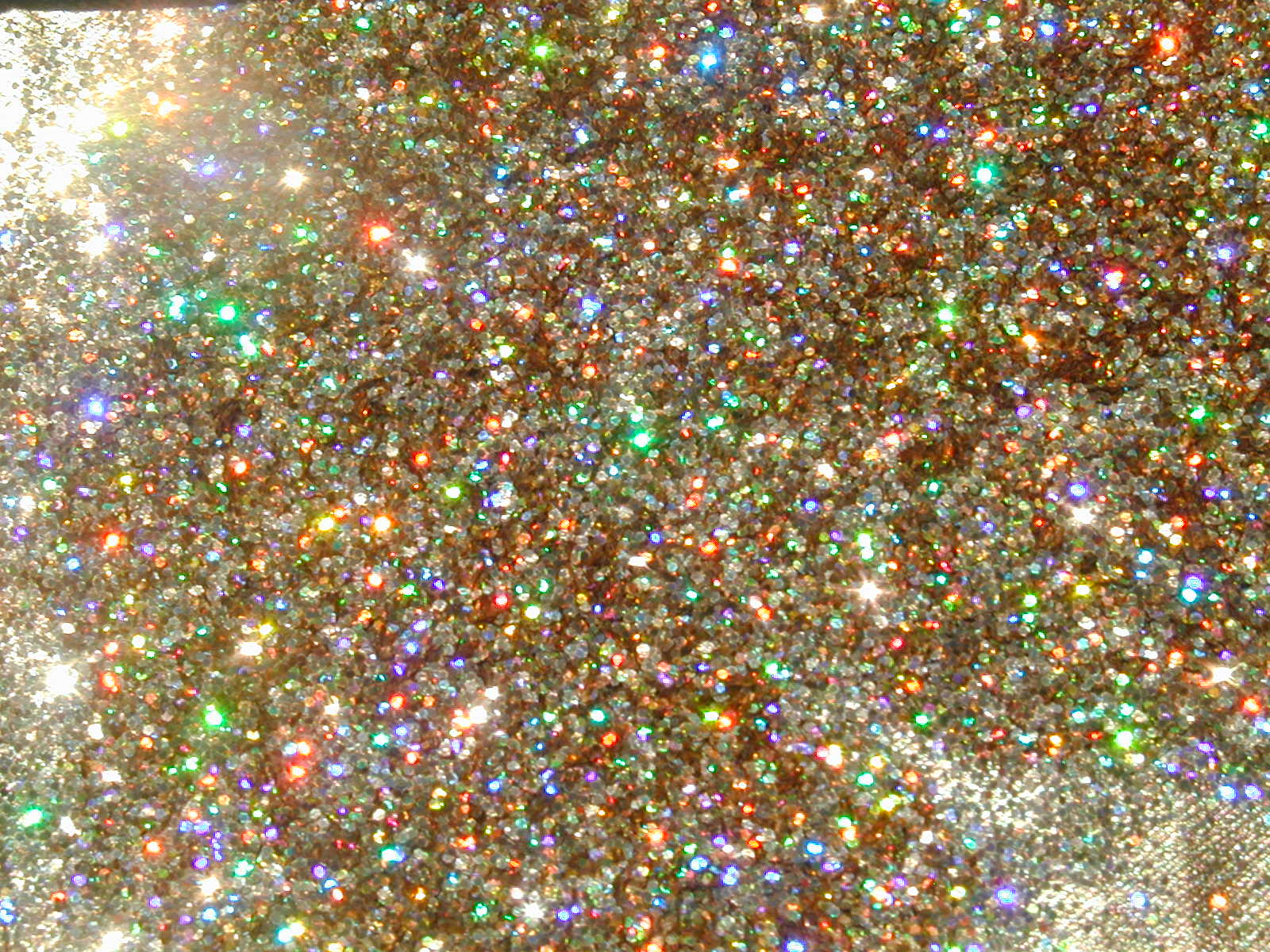 Glitter Glitter And More Glitter - Lessons - Tes Teach