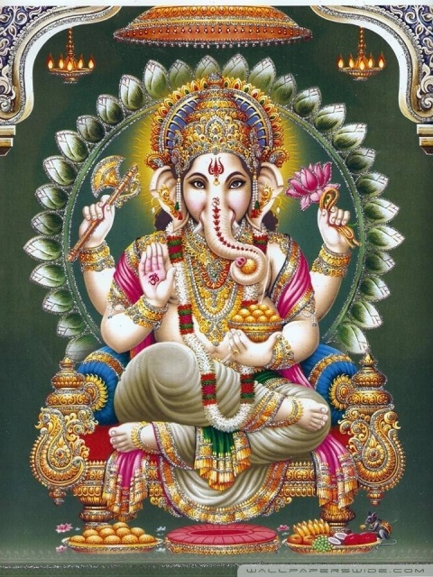 Hindu God Wallpaper Sf Wallpaper