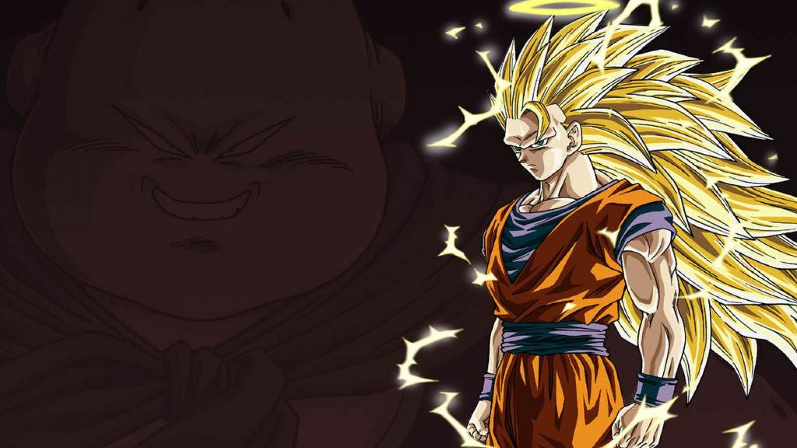 goku super saiyan wallpaper hd - sf wallpaper