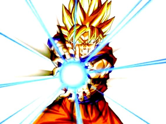 Collection of Goku Wallpapers Hd on HDWallpapers