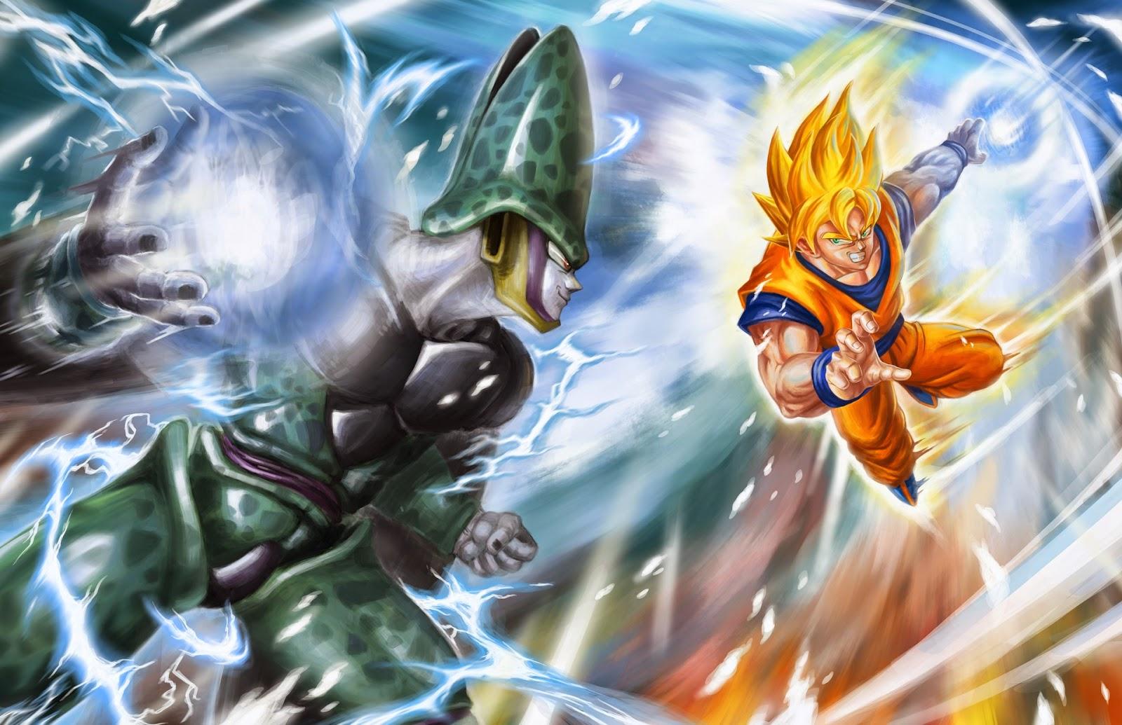 Super Saiyan God HD Wallpaper - WallpaperSafari