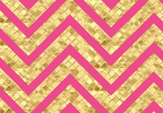Collection of Gold And Pink Wallpaper on HDWallpapers