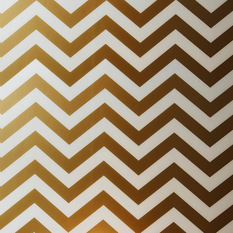 Shop Gold And White Wallpaper on Houzz