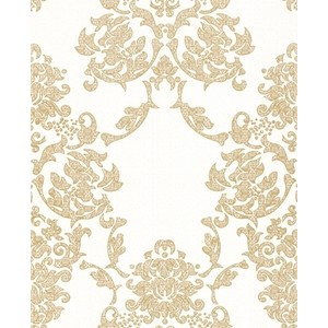 White and Gold Wallpaper – Free wallpaper download
