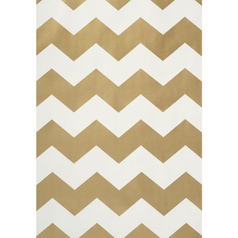 Gold Chevron Wallpaper - WallpaperSafari