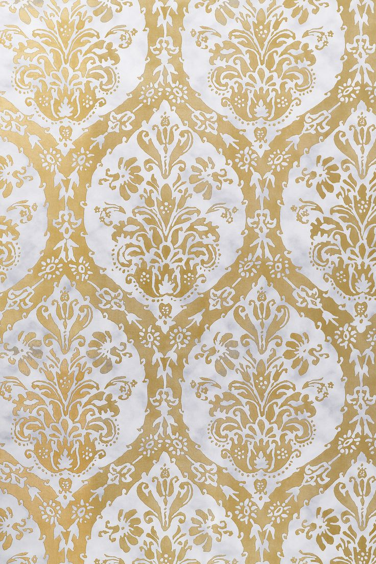 78 Best images about Damask on Pinterest | Metallic gold, Silk and