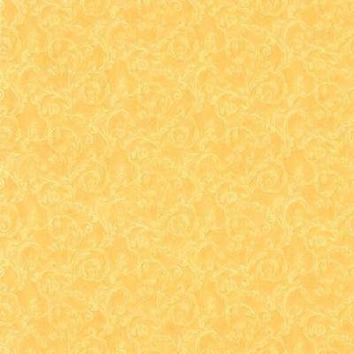 Yellow/Gold - Wallpaper - Wallpaper & Borders - The Home Depot