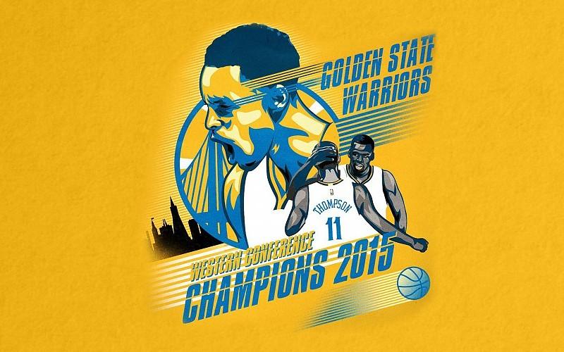 Stephen Curry 2015 Golden State Warriors NBA Wallpaper free