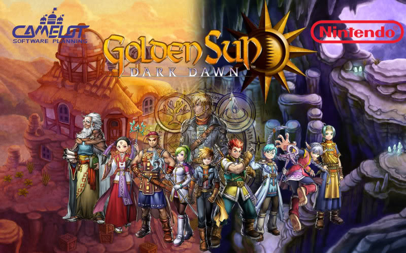 10+ images about Golden Sun on Pinterest | Lost, Mars and Caves