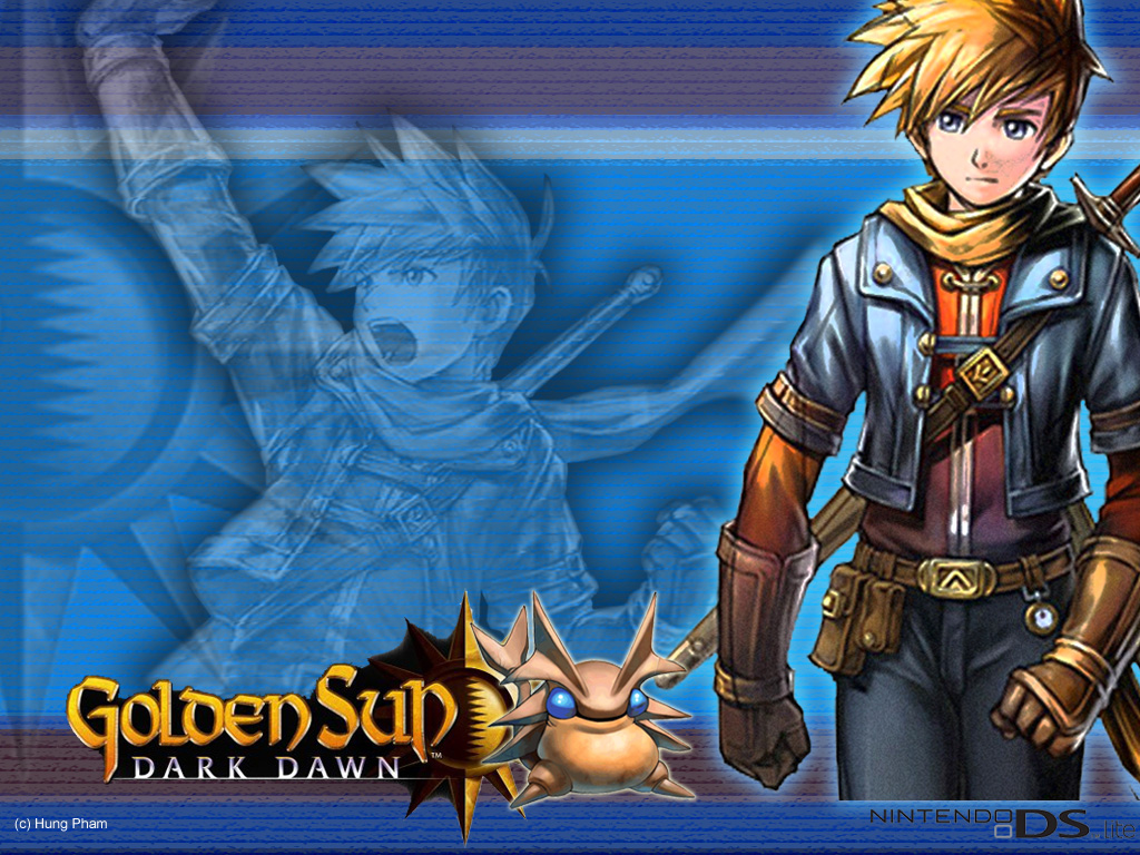 golden sun wallpapers #21