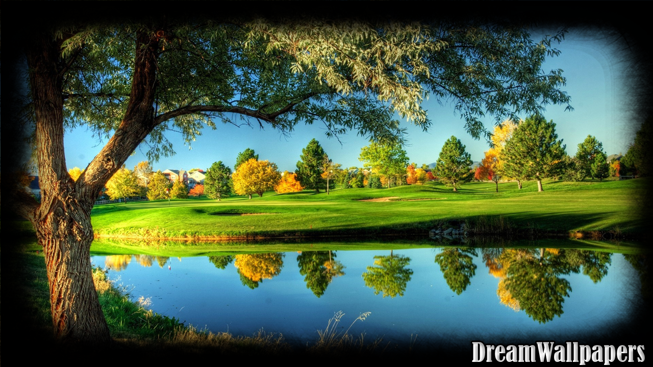 Golf Images Wallpaper